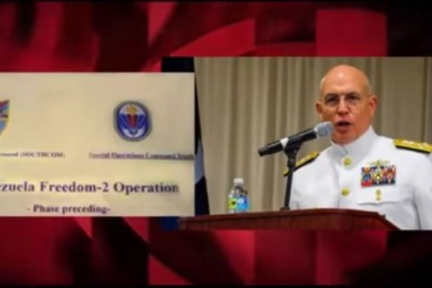 Operazione Freedom 2 in Venezuela