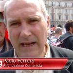 Paolo Ferrero - Rifondazione Comunista
