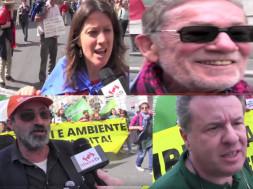 Roma dice NO-TTIP