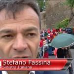 Stefano Fassina- Sinistra Italiana