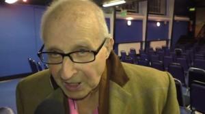 Walter Wolfgang - Intervistato sul Sionismo