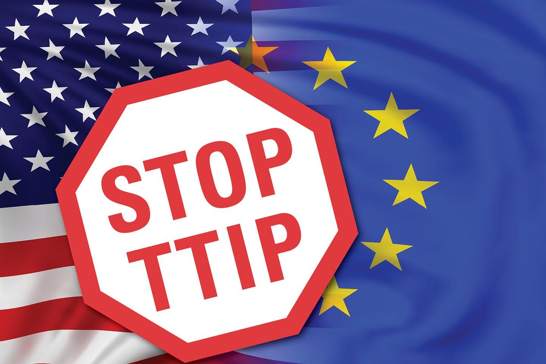 Contro il TTIP il 7 maggio tutti a Roma