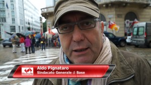 Aldo Pignataro SGB