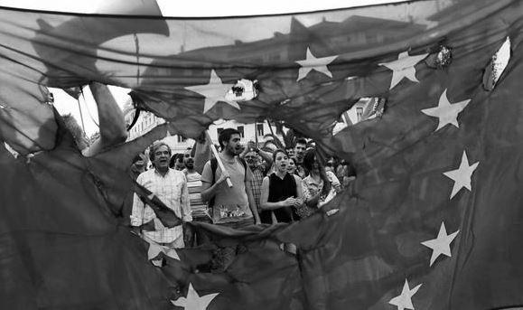 BREXIT : L'inglese se n'è gghiuto – Franco Berardi Bifo