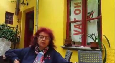 Nicoletta Dosio No TAV