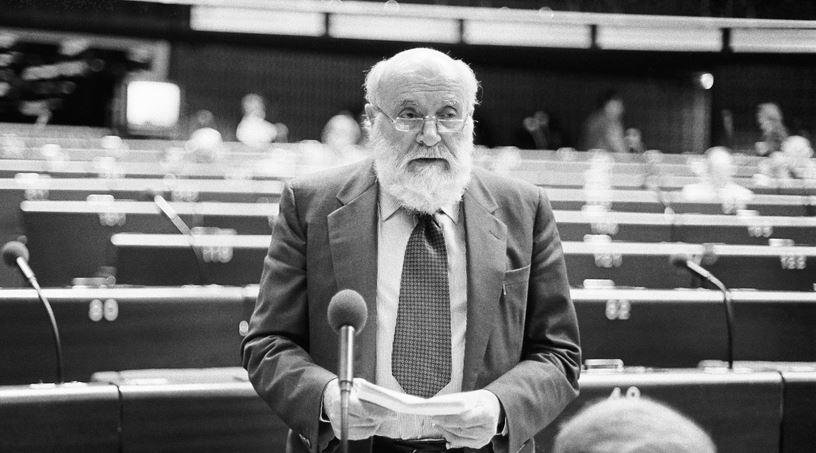 BREXIT : L'Europa riparta da Spinelli – Piervigilio Dastoli