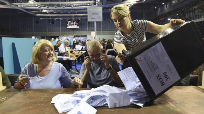 BREXIT: Battuta l'Europa dei scarifici ma il difficile comincia ora – Controcorrente