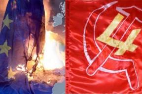brexit bandiera quarta internazionale