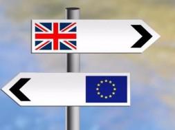 brexit cartelli