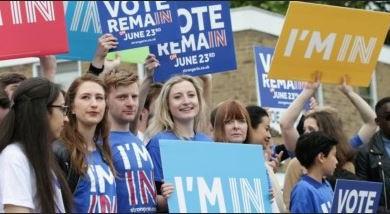 brexit millenians