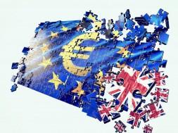 brexit puzzle disgregazione