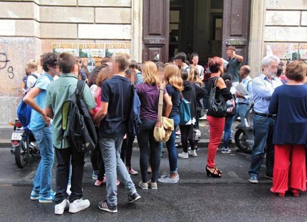LICEO TASSO : Ecco come la scuola si piega alle imprese