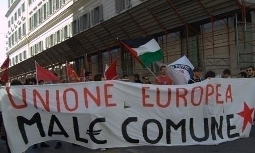 BREXIT : E adesso Ital/Exit – Rete dei comunisti