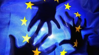 unione-europea mani