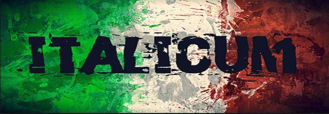 REFERENDUM ITALICUM : Mancano le firme – Non si farà ma la battaglia continua