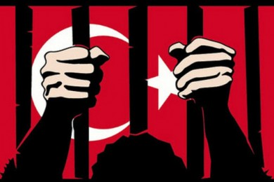 No alla censura in Turchia