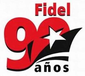 90 anni di Fidel Castro