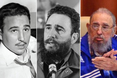 Risultati immagini per In memoria di Fidel