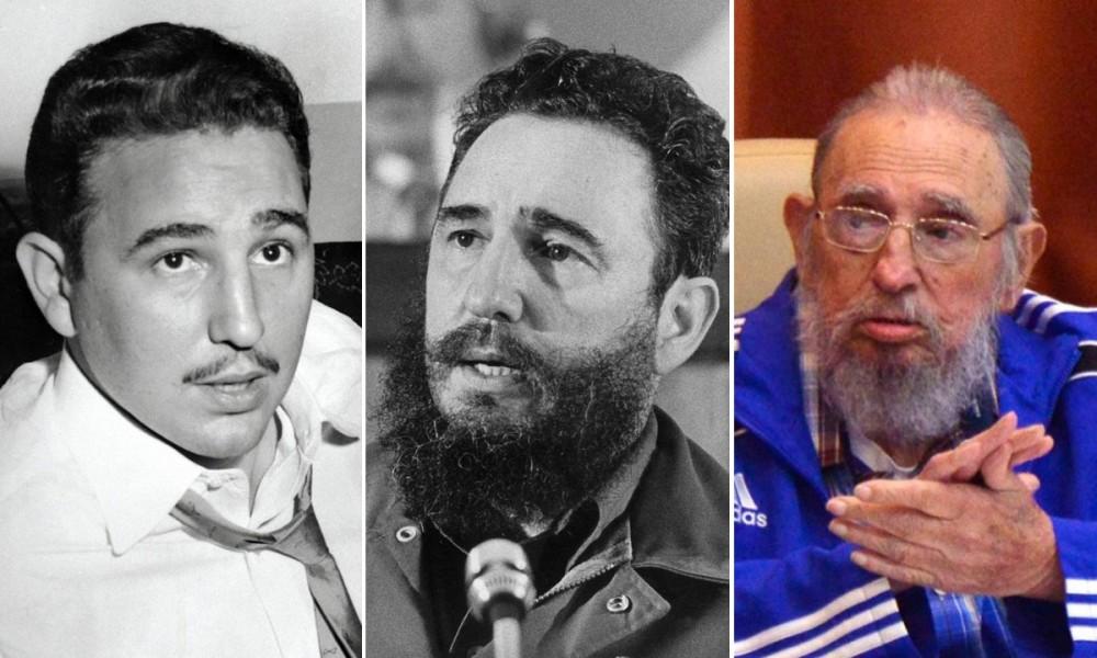90 ANNI DI FIDEL CASTRO: Contributi per festeggiare il lader cubano