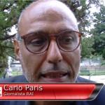 Carlo Paris - Giornalista