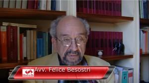 Felice Besostri - Avvocato