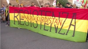 dalle alpi al kurdistan