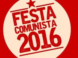 festa comunista