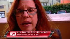 Alba Beatriz Soto Pimentel