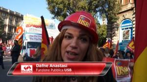 Dafne Anastasi USB 1