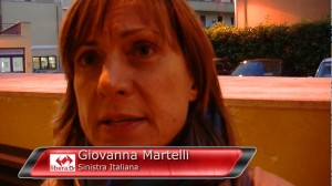 Giovanna Martelli - SI