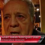 Isaias Rodriguez Diaz