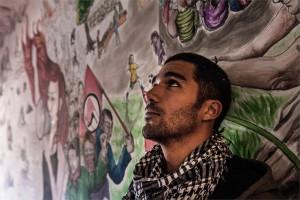 Karim Franceschi, Il Combattente