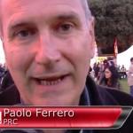 Paolo Ferrero PRC