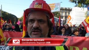 Riccardo Germani USB