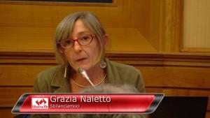 Grazia Naletto - Sbilanciamoci