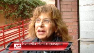Isabella Mastropasqua