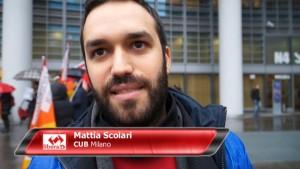 Mattia Scolari CUB 2