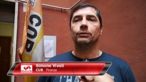 Simone Vivoli CUB