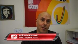 Antonio Amoroso Alitalia