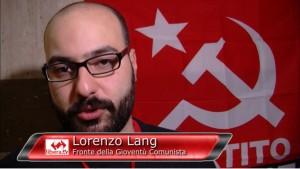 Lorenzo Lang