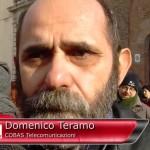 Domenico Teramo COBAS