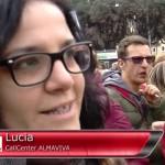 Lucia CallCenter ALMAVIVA