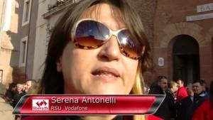 Serena Antonelli RSU Vodafone