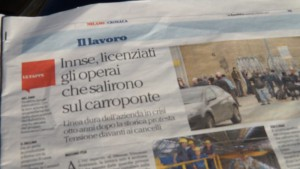 INNSE Giornale