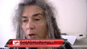 Laura Corradi - Sociologa