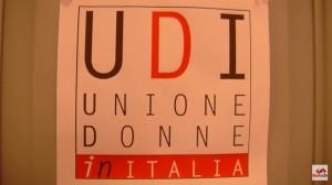 Unione Donne in Italia UDI