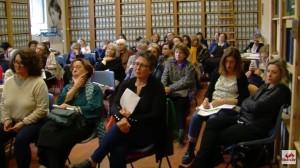 Platea seminario UDI