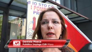Daniela Mosca CUB