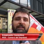 Emanuele Cozzolino M5S