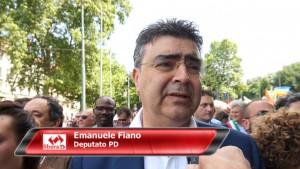 Emanuele Fiano PD